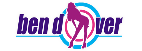 BenDover Movies Logo